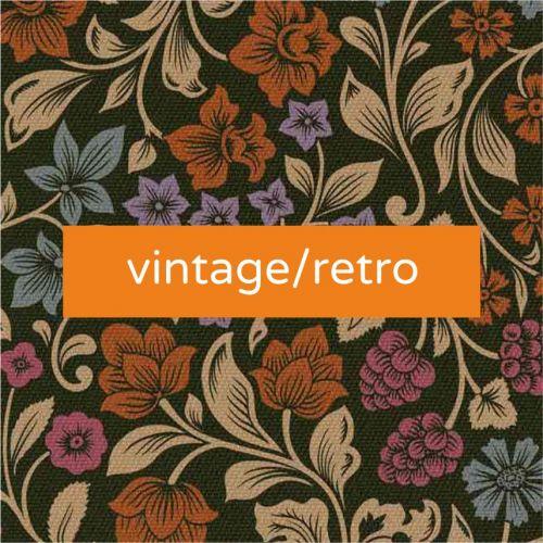 Vintage / Retro