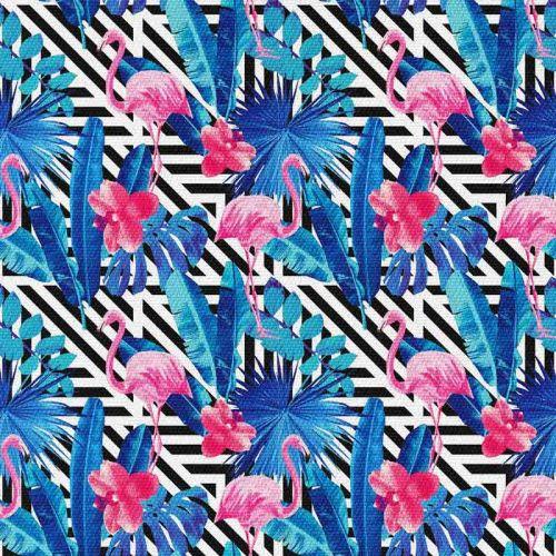 Flamingi Na Pasach