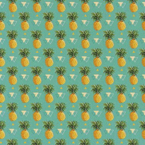 Małe Ananasy