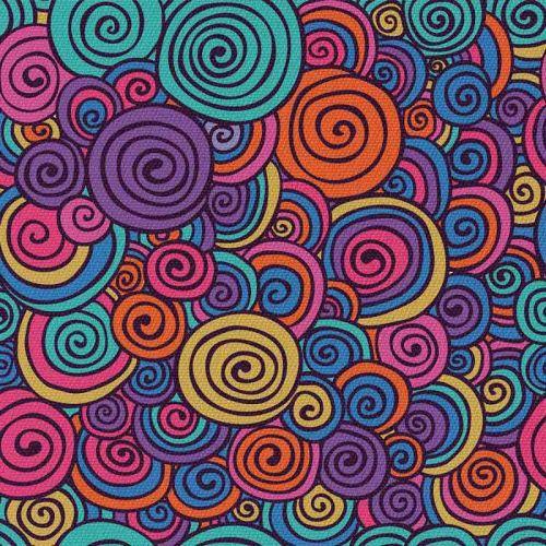 Kolorowe Ślimaki