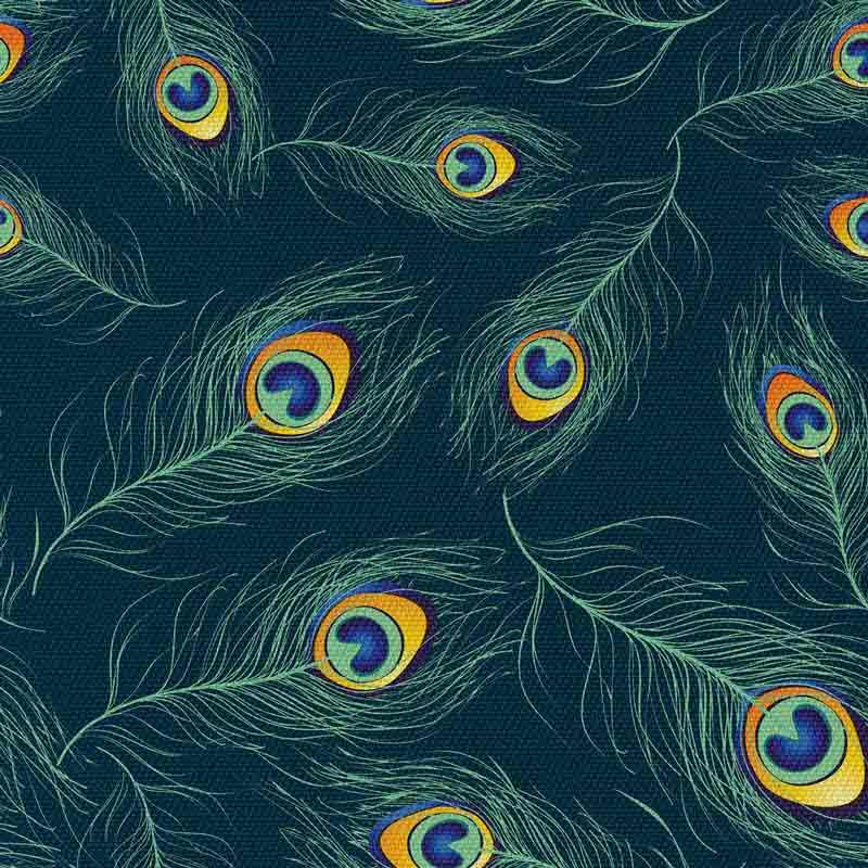 Duże Pawie Oko