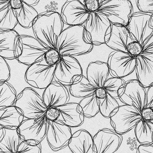 Duże Kwiaty