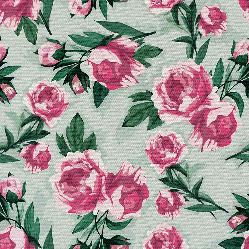 Róża-Akwarela