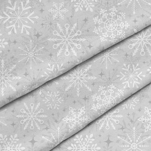 Śnieżki na Szarym