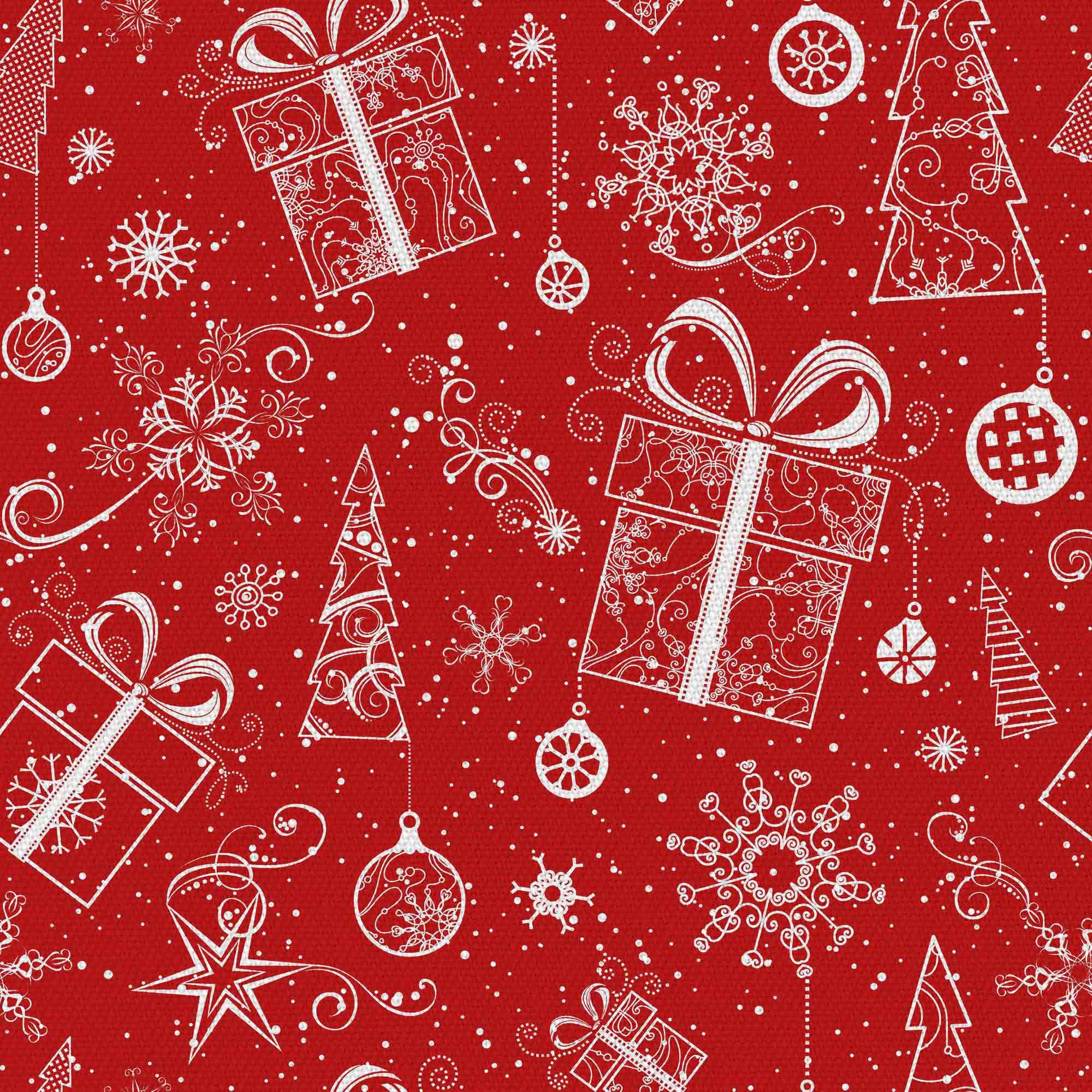 Czerwień Świąteczna