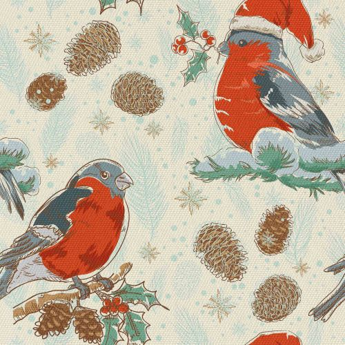 Świąteczny Ptaszek