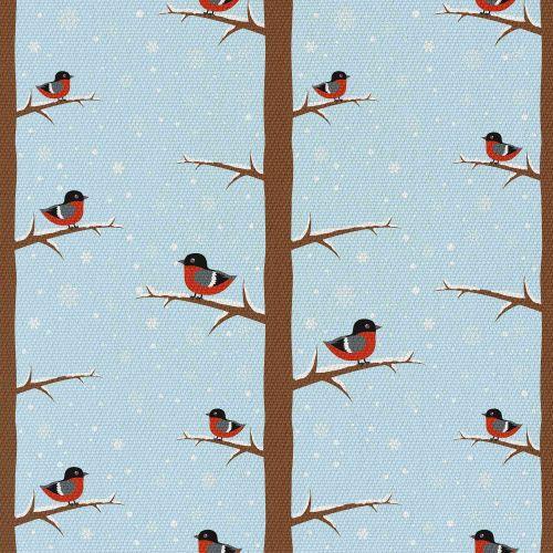 Zimowe Drzewo