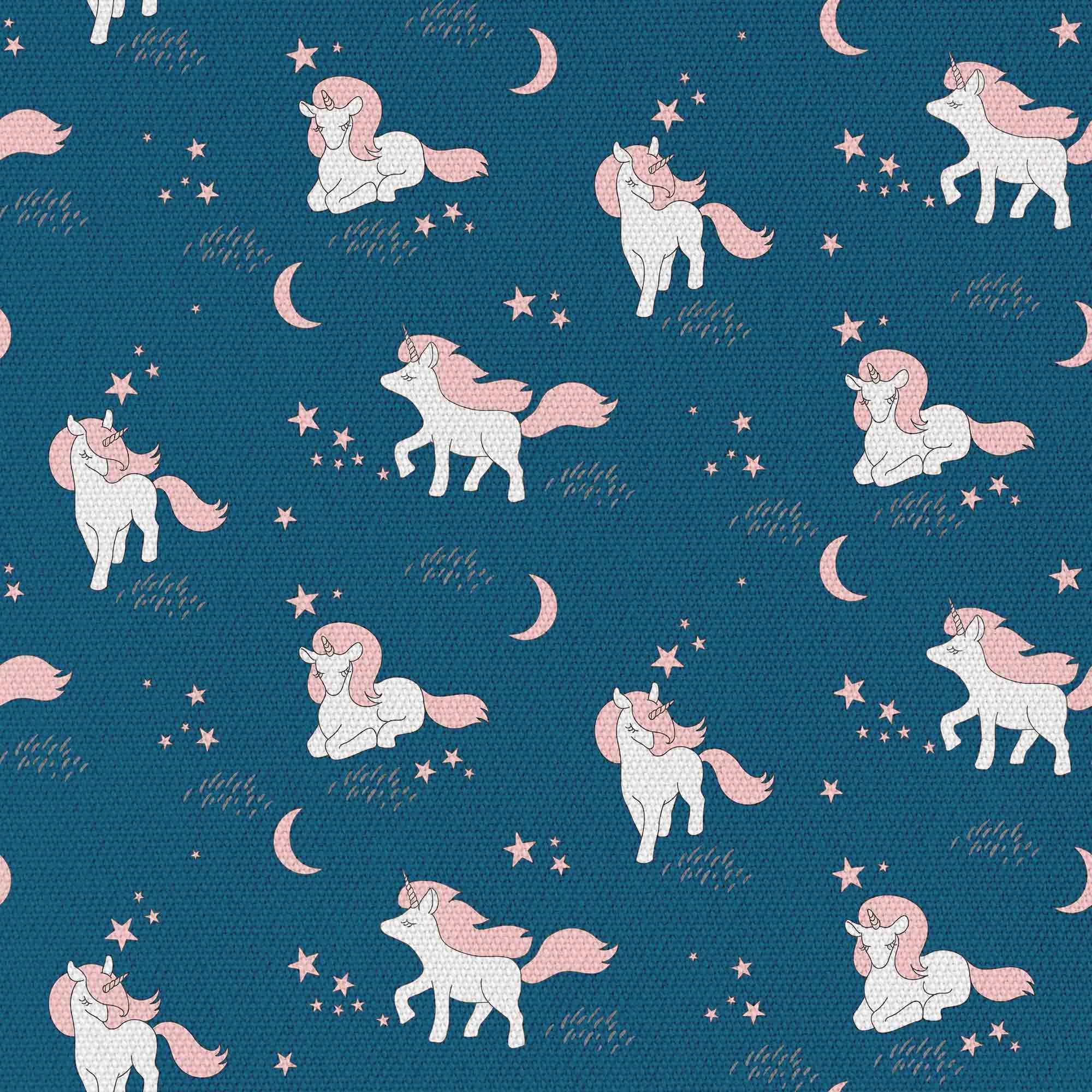 Magical Pink Unicorns