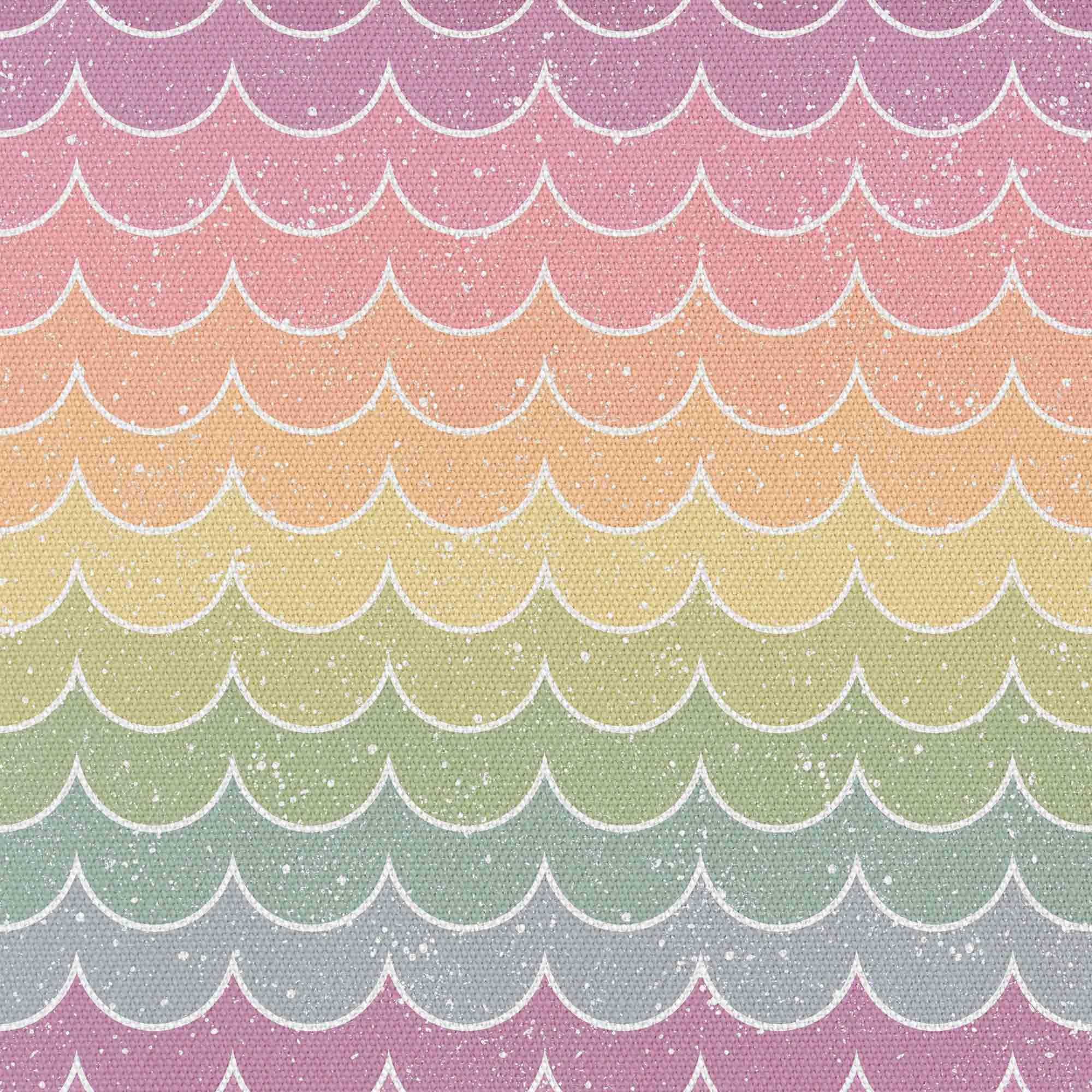 Rainbow Fish Scale