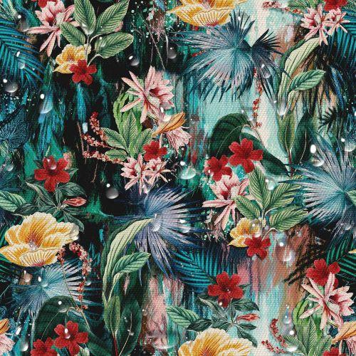 green-jungle-flowers