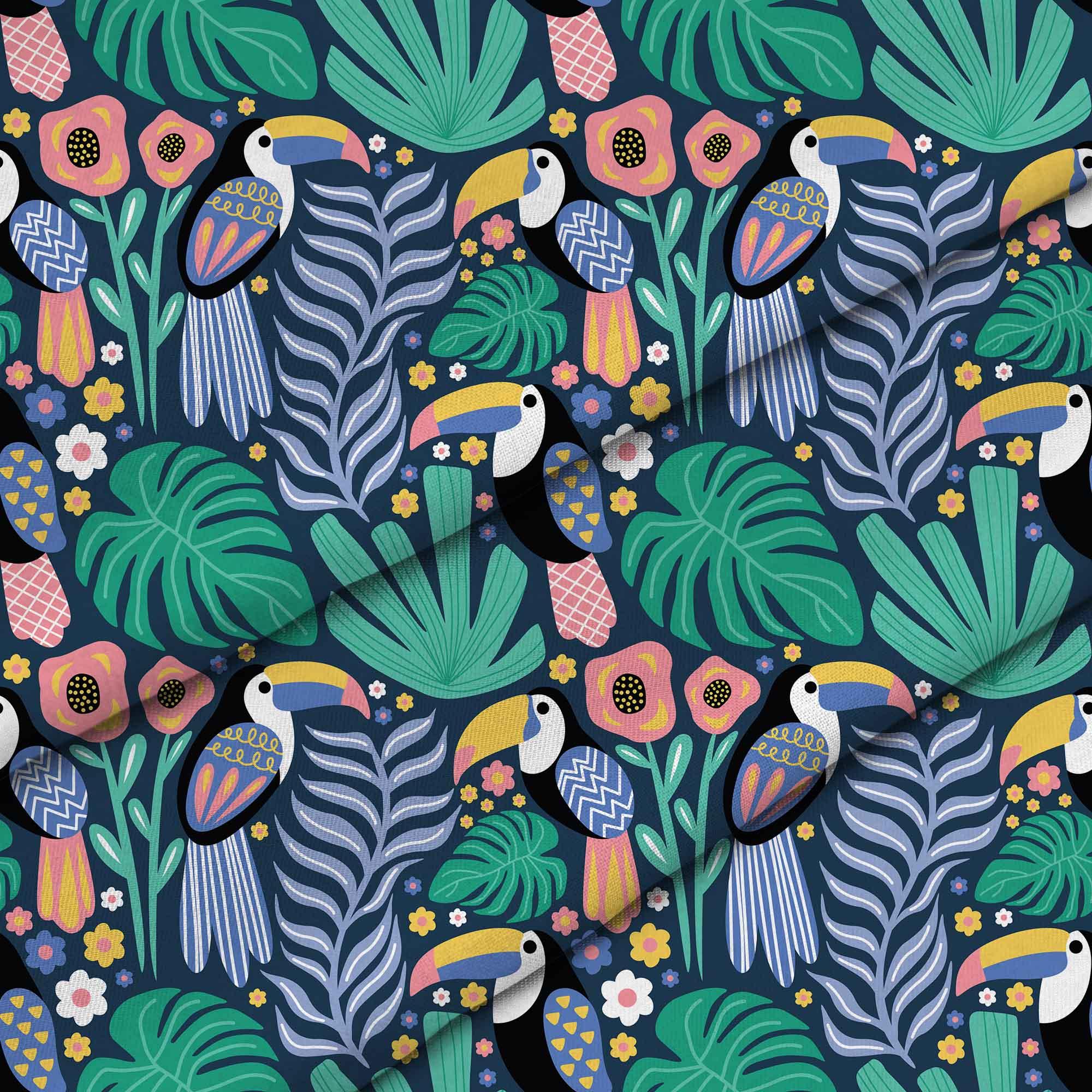 Toucan Bird Tropical