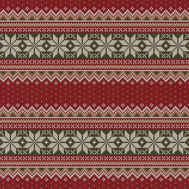 Materiał Sweterkowy Splot