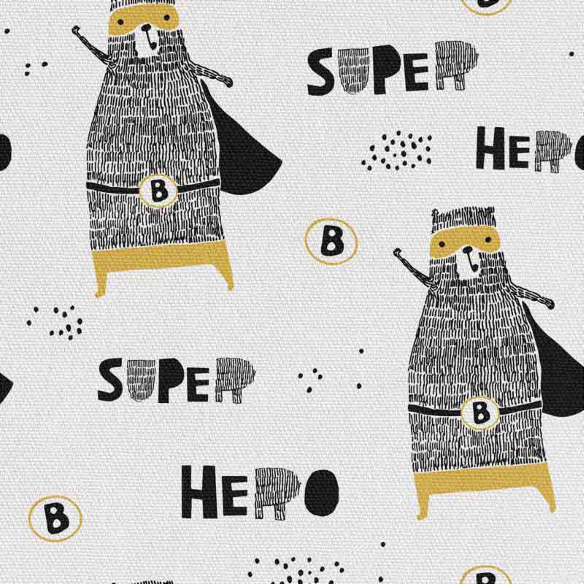 Miś Superbohater